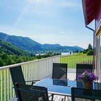 4 star holiday home in Gursken, hotel in Vågen