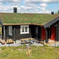 Holiday home Svingvoll