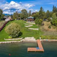 Kootenai Bay Retreat, hotel in Sandpoint