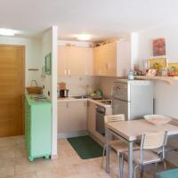 Monte Cervino apartment AS32