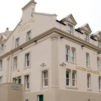 The Golden Lion Hotel, hotel in Maryport