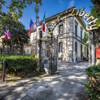 Hotel Villa Liberty, отель во Флоренции