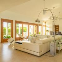 The Palms Villa, hotel i nærheden af Punta Cana Internationale Lufthavn - PUJ, Punta Cana