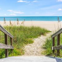 O'Neill's Beach Retreat