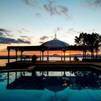 Las Cumbres Boutique Hotel & Spa by DON, hotel in Punta del Este
