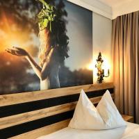 Arthotel ANA Victory – hotel w mieście Darmstadt