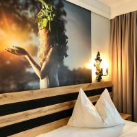 Arthotel ANA Victory, hotel u gradu Darmštat