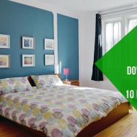 Otis 5 Bedroom Large Apartment Côte-des-Neiges 20 mins Downtown