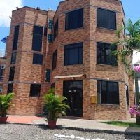 Hotel Ciudad Canela, hotel em Puerto Francisco de Orellana