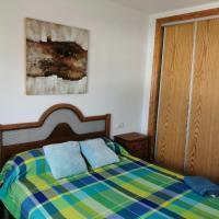 Apartamento Pepe, hotel in Alcantarilla