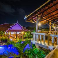 Moloppor Villa, hotel in Battambang