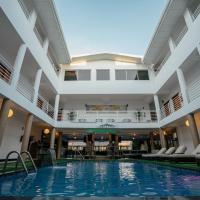 Runway Hotel, hotel in Piarco