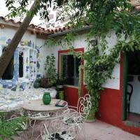 Ecoturismo Casa Cueva, hotel in Tejeda