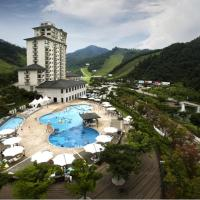 Elysian Gangchon Resort