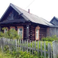 Village house in Vladimir region