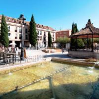 Apartamento Plaza España Las Rozas, hotel en Las Rozas de Madrid