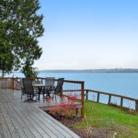 Harbor Hideaway: Blaine şehrinde bir otel
