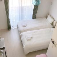 ラ・マーレ福津海岸通り201, hotel in Tsuyazaki
