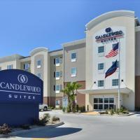 Candlewood Suites Houma, an IHG Hotel, hotel in Houma