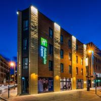Holiday Inn Express - Derry - Londonderry, an IHG hotel, hotel v destinácii Derry Londonderry