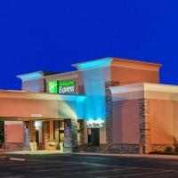 Holiday Inn Express Little Rock-Airport, an IHG Hotel, hotel near Bill and Hillary Clinton National Airport - LIT, Little Rock