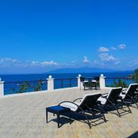 Manarra Sea View Resort, hotel in Puerto Galera