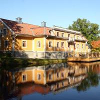 Dufweholms Herrgård, hotel in Katrineholm