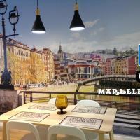 Markelenea - Bilbao – Casco Viejo – Parking – WIFI Gratis