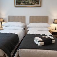Hotel Elvezia, hotel a Lavorgo
