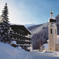 Berghotel Basur - Das Schihotel am Arlberg