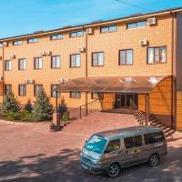 Hotel Zelenyy Mys, отель в Невинномысске