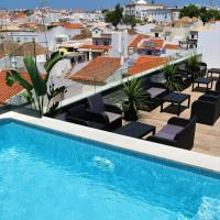 Authentic Tavira Hotel, hotel em Tavira
