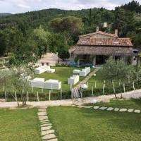 Podere Fontanino, hotel in Arezzo