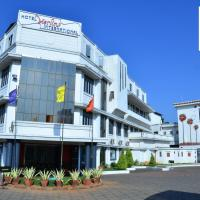 Hotel Merlin International