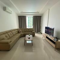 Kuching Imperial Suites Cozy Corner, hotel near Kuching Airport - KCH, Kuching