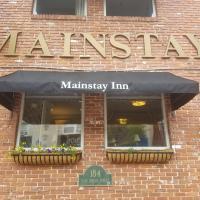 Mainstay Inn, hotel in Phoenixville