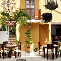 Casa Santa Lucia, hotel in San Cristóbal de Las Casas