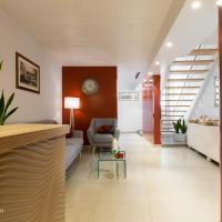 Ottocento Guest House, hotel in Alghero City Centre, Alghero