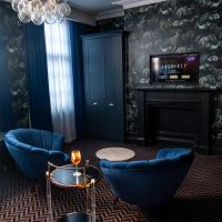 Lock and Key Boutique Hotel - Duke Street
