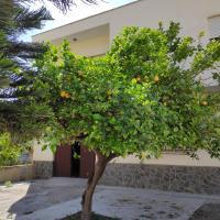 Casa rural completa el limonero en Berja Almeria