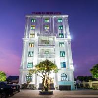 닌빈에 위치한 호텔 Trang An International Hotel