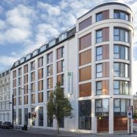 Holiday Inn Express Southwark, hotel en Londres