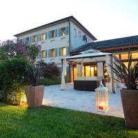 Hotel Asolo, hotel in Asolo
