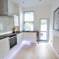 Smart London TownHouse