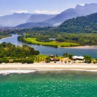 Livyd Angra dos Reis - Complexo Reserva do Mar