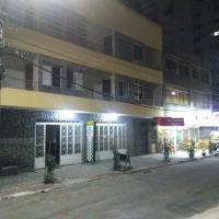 Sollarium GINI Suítes, отель в городе Гуарапари