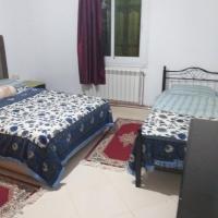 Residence Dayet Aoua, hôtel à Ifrane