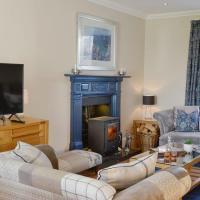 Ballantrae Cottage