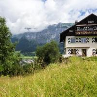 Edelweiss Haus Collina