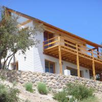 La Patagonia Secreta, hotel in Villa Pehuenia